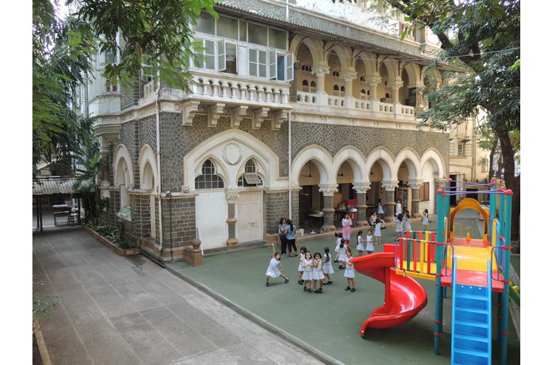J.B. Petit High School