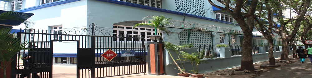 Bombay Scottish School, Powai