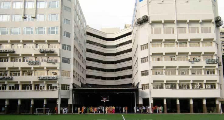 G.D. Somani Memorial School