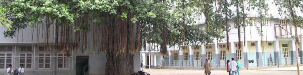 Bombay Scottish School, Mahim