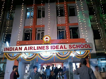 Indian Airlines Ideal School