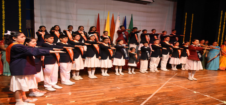 DAV Public School, Thane