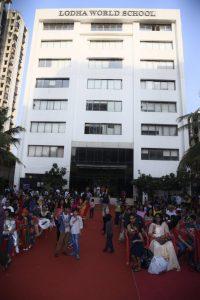 Lodha World School,Thane