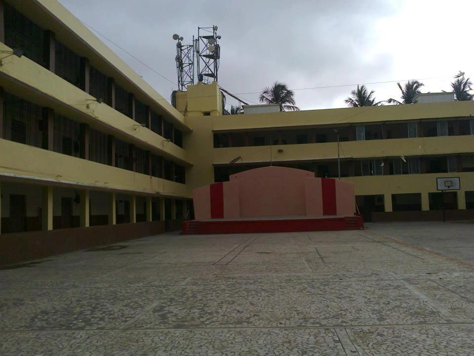Our Lady of Health High School,Andheri East