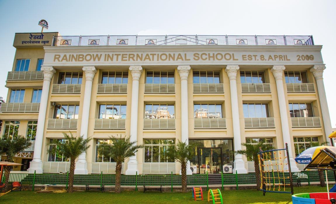 Rainbow International School,Thane