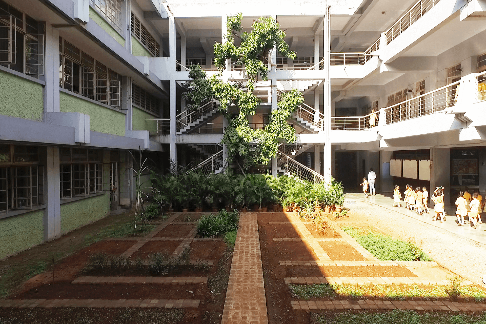 Udayachal Schools