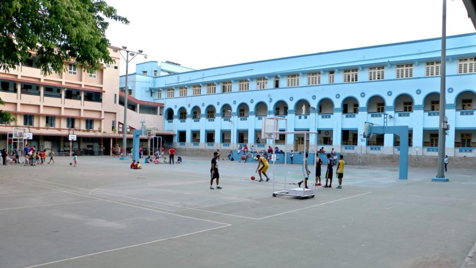 Don Bosco High School,Matunga
