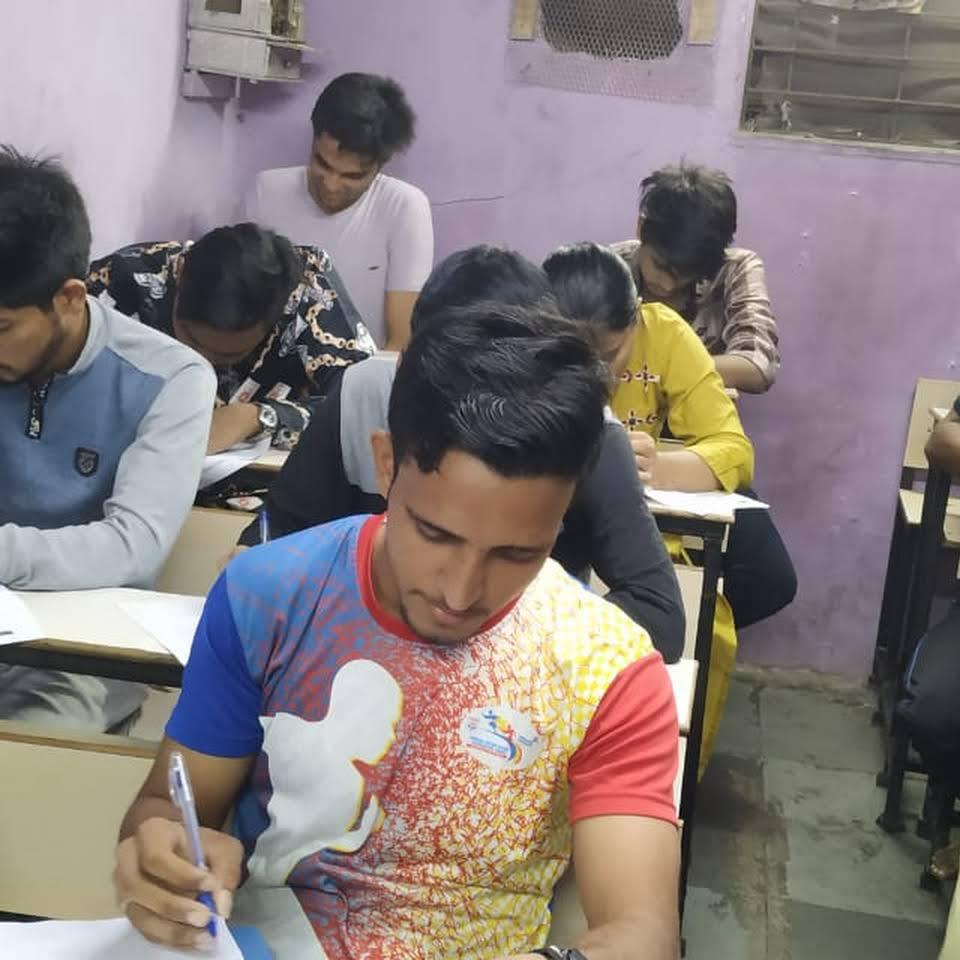 Narayan Classes