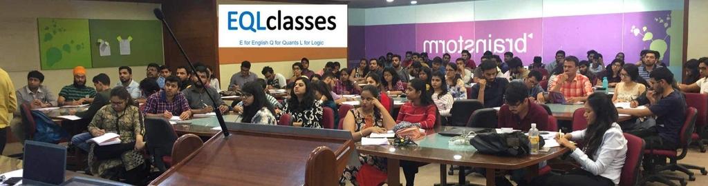 EQL CLASSES