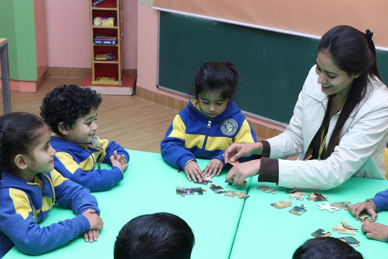 Banyan Tree School