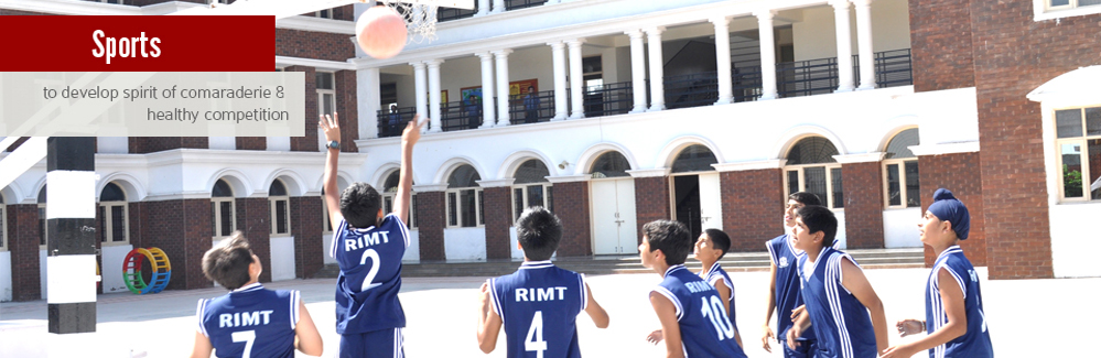 RIMT World School