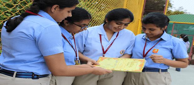 Gurukul Global School