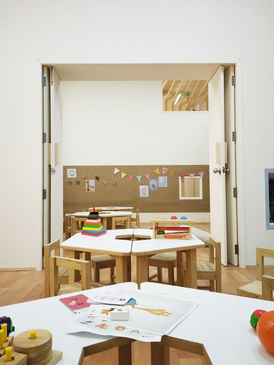 Joy Preschool and Daycare