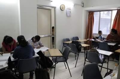 GuruKrupa Classes