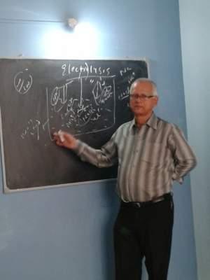 Teachers India