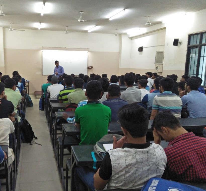 Bansal Classes Pvt Ltd