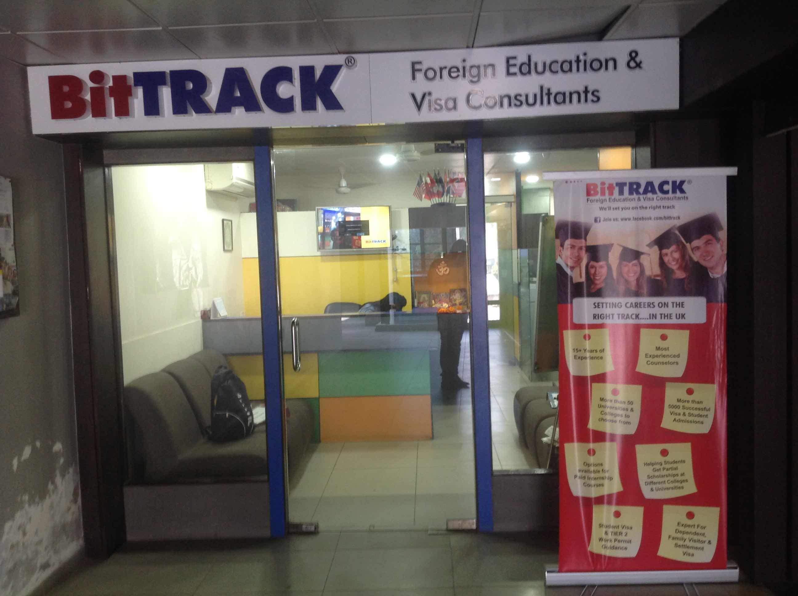 Bittrack Consultants Pvt Ltd