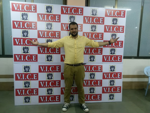 Vice Institute