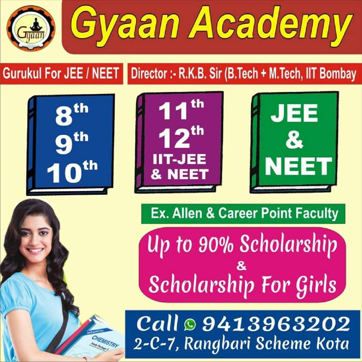 Gyaan Academy