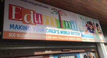 Edumind Learning Institute