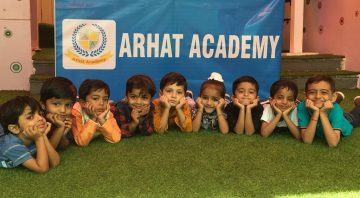 Arhat Academy