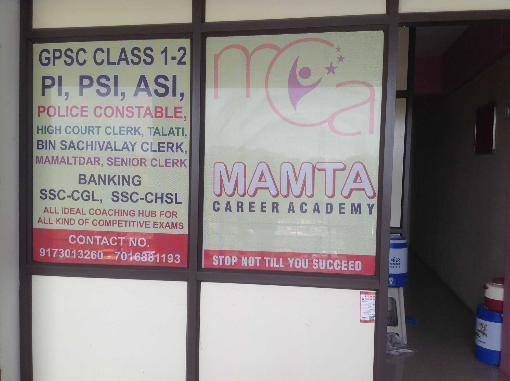 Mamta Career Academy