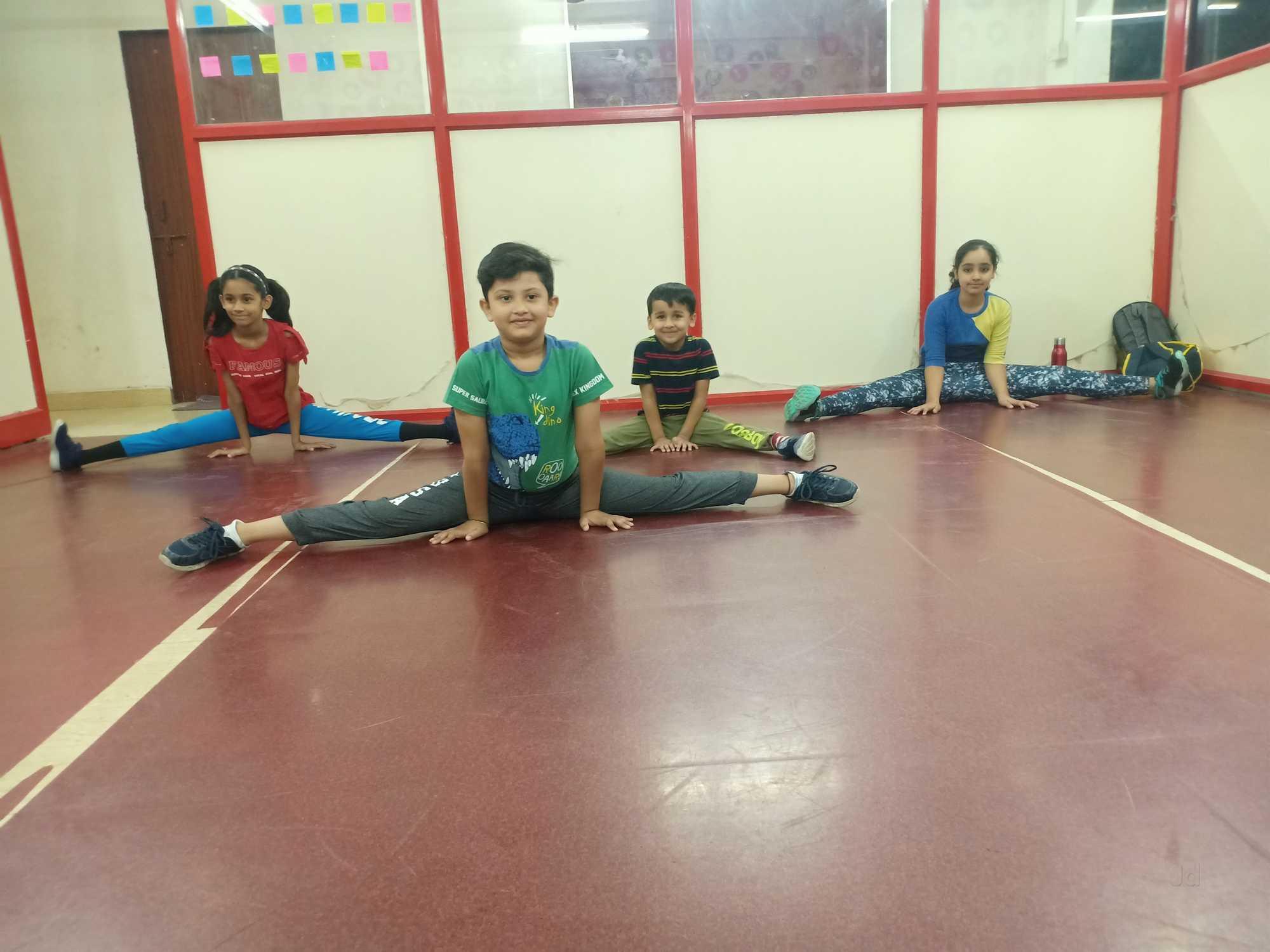 Dance Addicts Professional Training Institute