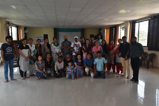 Antarnaad Kala Academy