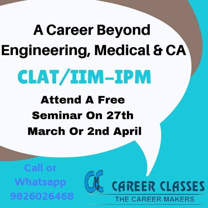 Career Classes