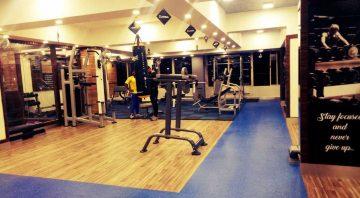 Glitterers Dance and Fitness Studio