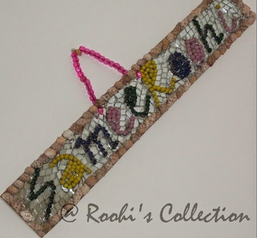 Roohi's Collection