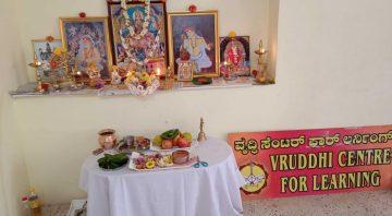 Vruddhi Center For Learning