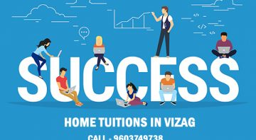 Success Home Tuitions & Home Tutors