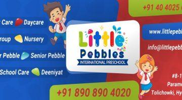 Little Pebbles International Preschool