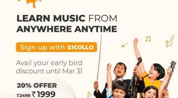 Zicollo Music